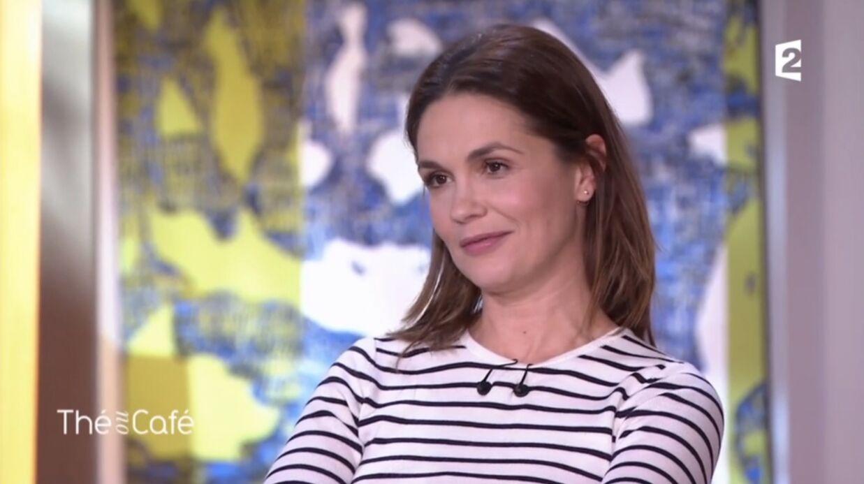 VIDEO Barbara Schulz: sa déclaration d'amour à Arié Elmaleh sur le plateau de Thé ou café