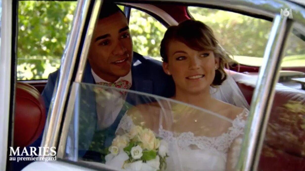 Mariés au premier regard: blessé par le comportement de Vicky, Laurent a voulu tout arrêter