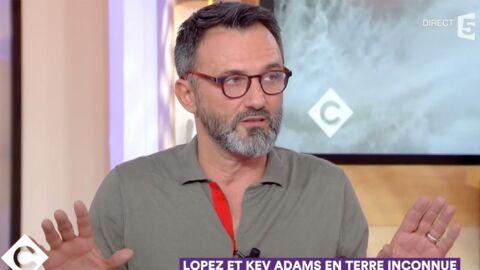 VIDEO Kev Adams dans Rendez-vous en terre inconnue: Frédéric Lopez a pensé que c'était «une erreur de casting»