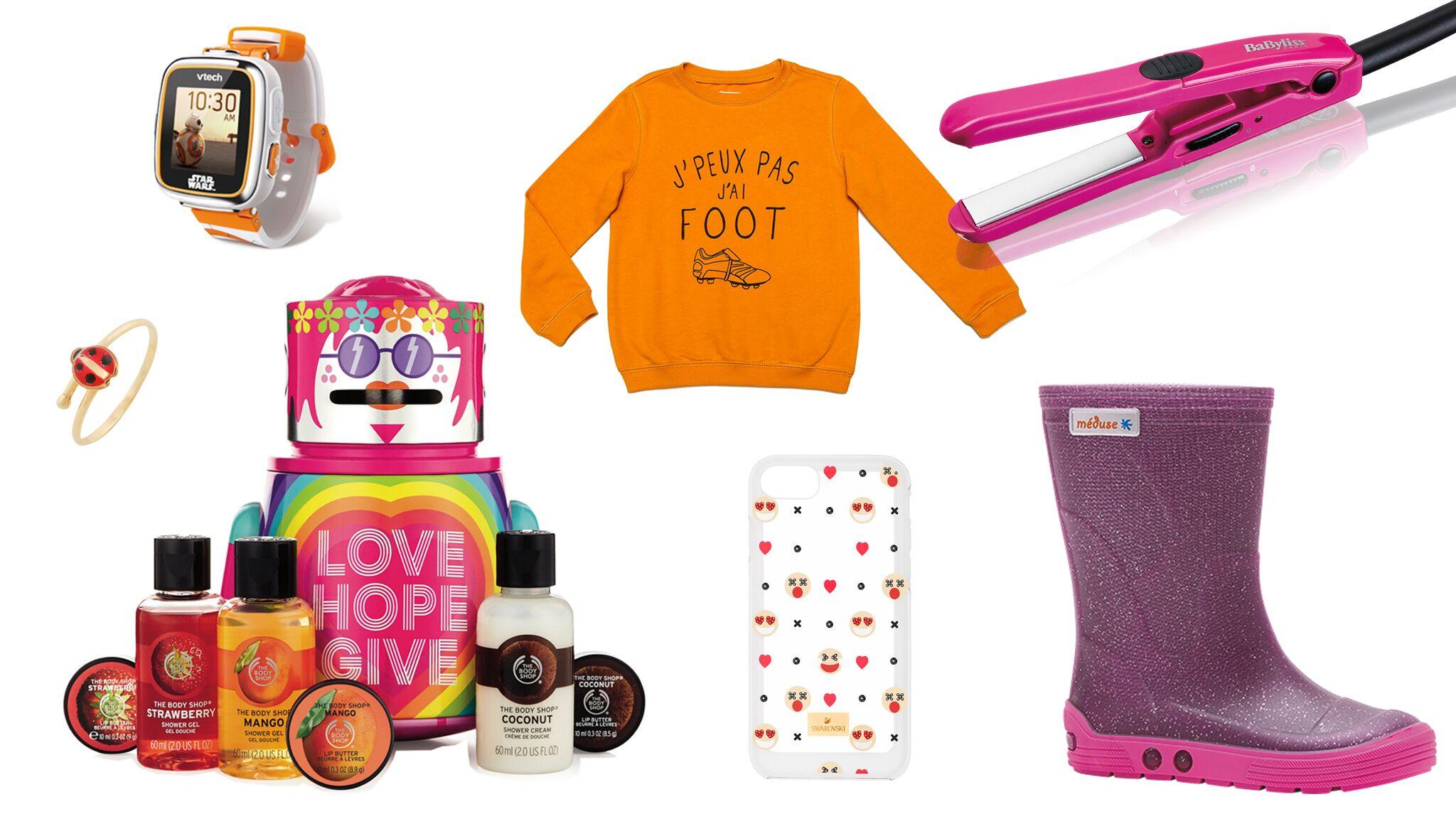 Noël : 35 cadeaux pour enfants et adolescents à moins de 60 euros