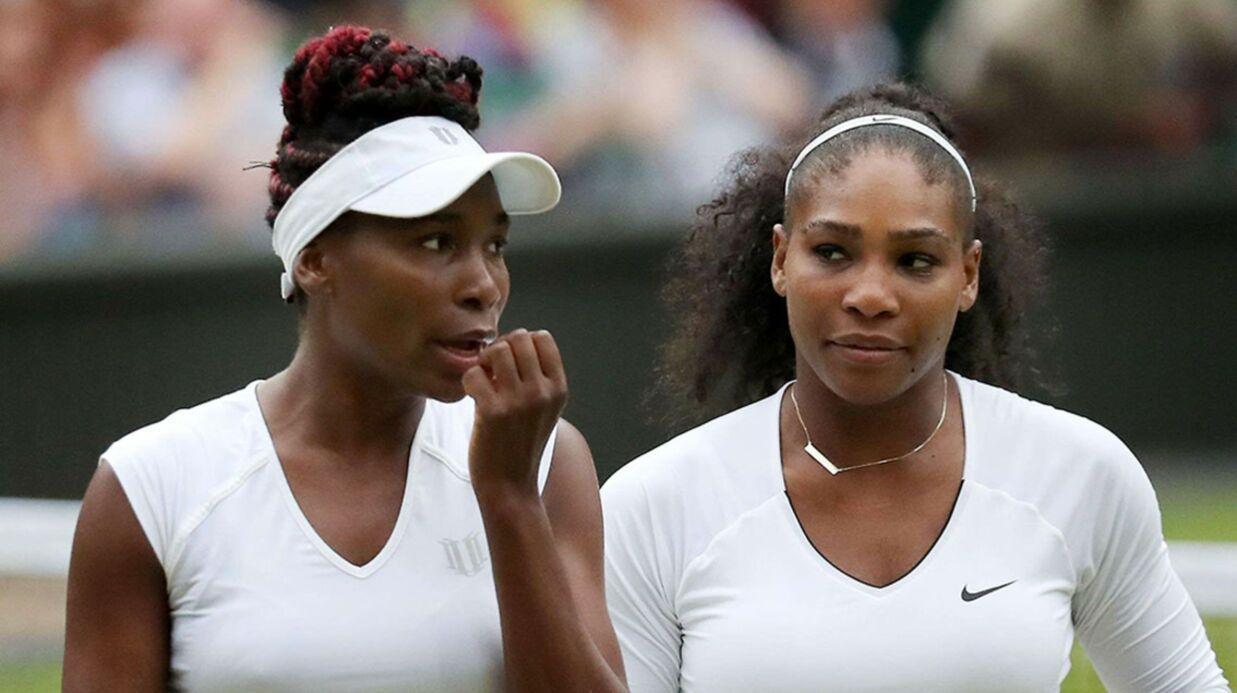 Serena et Venus Williams: en larmes, elles évoquent l'assassinat de leur sœur aînée