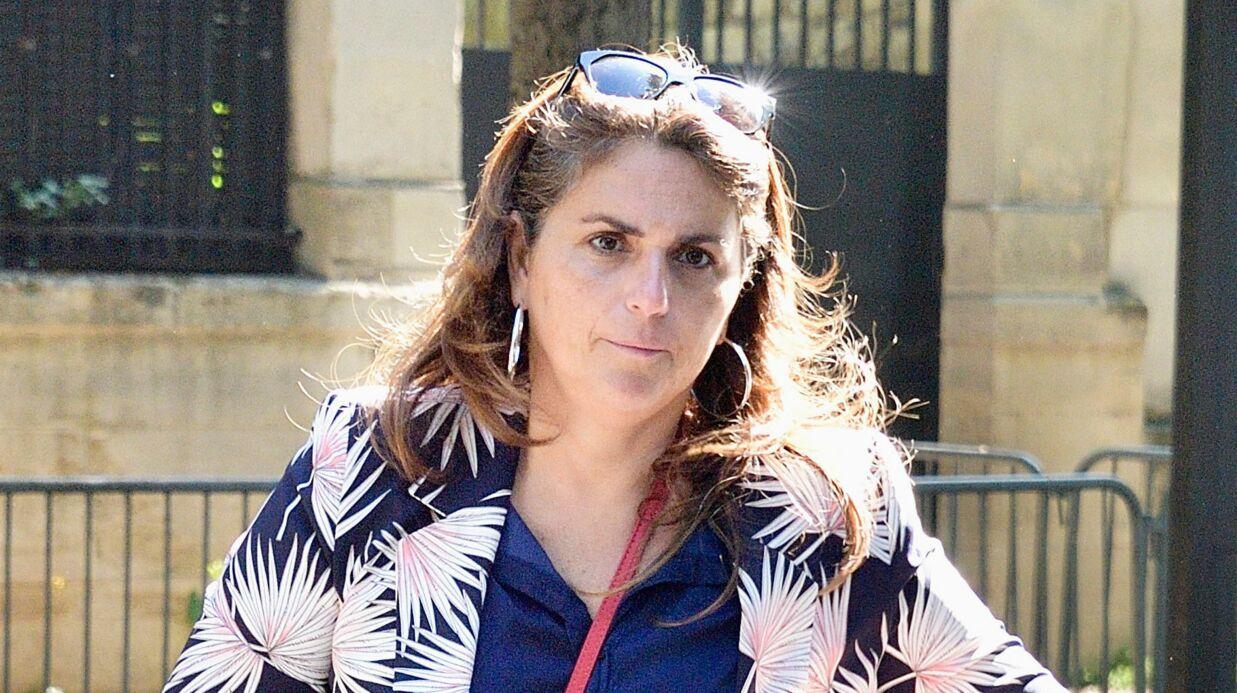 Absente de TPMP depuis mi-novembre, Valérie Benaïm ne reviendra pas tout de suite