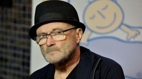 Phil Collins: le chanteur a encore fini aux urgences, son état de santé inquiète
