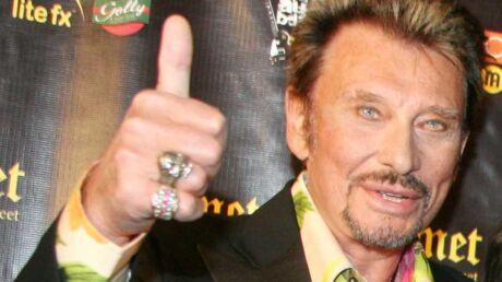 Mort de Johnny Hallyday: notre interview hallucinante avec l'idole des jeunes