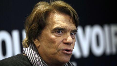 Mort de Johnny Hallyday: Stéphane, le fils de Bernard Tapie, lui rend un bel hommage