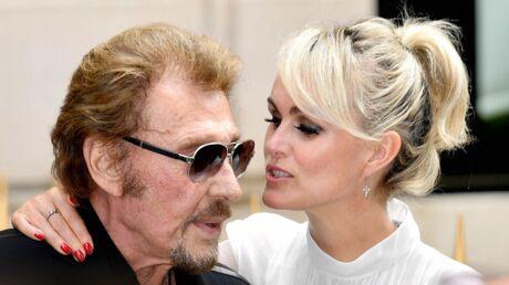Mort de Johnny Hallyday: Laeticia refuse de faire une apparition avant l'enterrement