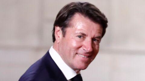 Mort de Johnny Hallyday: ce qu'envisage de faire Christian Estrosi à Nice en son honneur