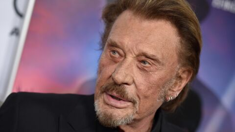 Mort de Johnny Hallyday : ce qu'on sait de son album posthume