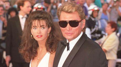 Mort de Johnny Hallyday: le père d'Adeline Blondieau explique pourquoi il s'est fâché avec la star