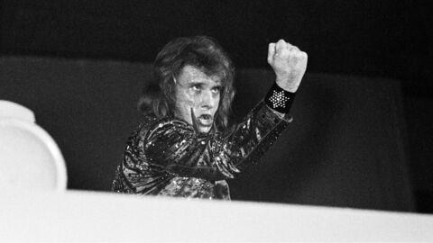 Mort de Johnny Hallyday: sa passion destructrice avec une de ses choristes, entre cocaïne et roulette russe