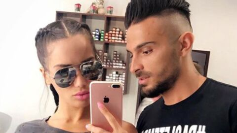 PHOTO Julien Tanti : bientôt papa, il poste une adorable photo du ventre de Manon