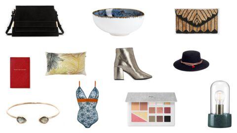 Noël: notre sélection de cadeaux pour femme à moins de 60 euros