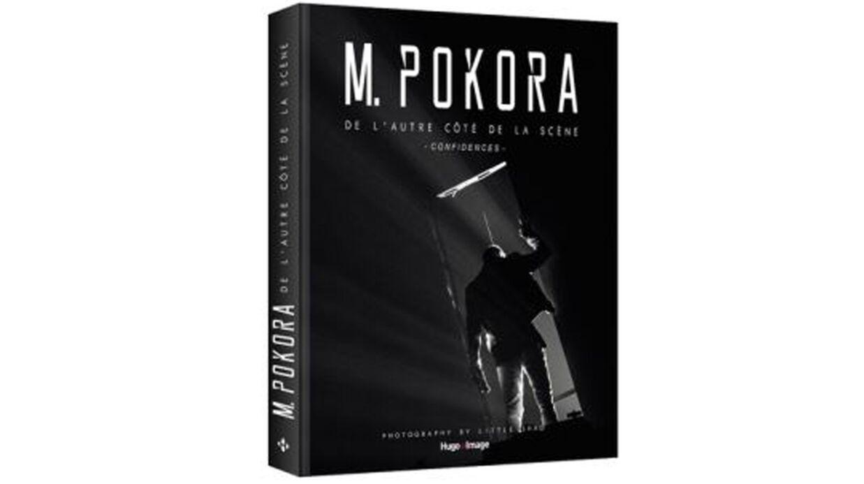 M Pokora révèle qu'à ses débuts, il voulait quitter au plus vite les Linkup de Popstars