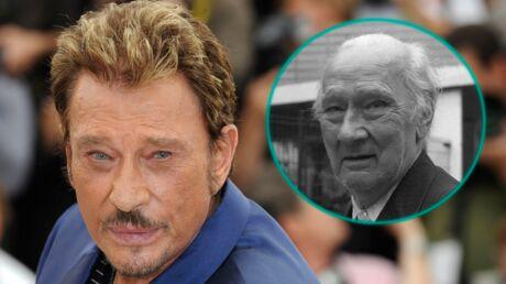 Mort de Johnny Hallyday: son père Léon Smet était sa plus grande faille