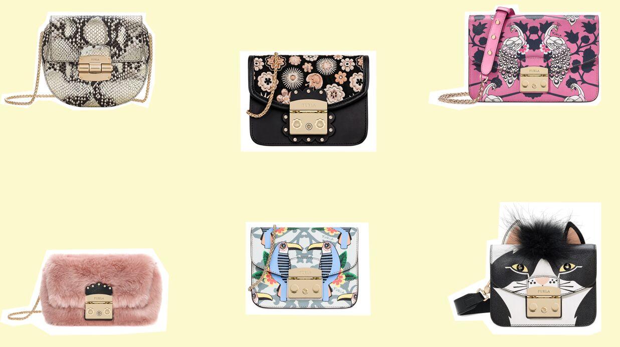 Furla: découvrez les six sacs de la toute nouvelle collection Croisière!