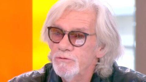 VIDEO Johnny Hallyday: Pierre Billon fond en larmes en dévoilant le dernier SMS du rocker