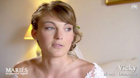 Vicky (Mariés au premier regard) se plaint de son voyage de noces au Maroc
