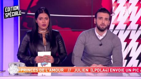 Mad Mag: les salaires d'Ayem Nour et d'Aymeric Bonnery ont (beaucoup) baissé