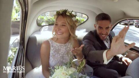 Mariés au premier regard: le grand projet d'Emmanuelle et Florian, quatre mois après le tournage!