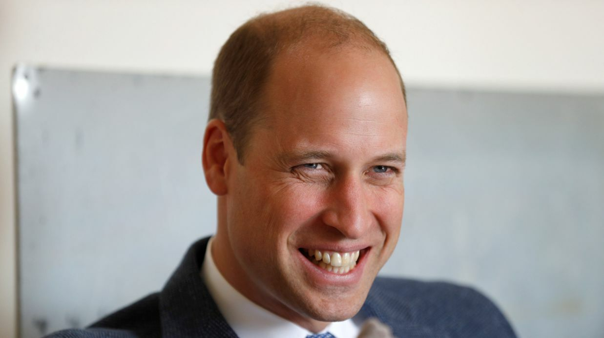 Le prince William prépare déjà l'enterrement de vie de garçon du prince Harry