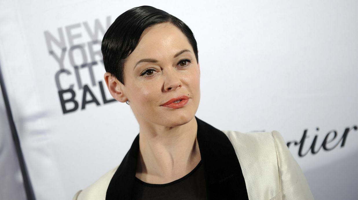 Affaire Weinstein: Rose McGowan tacle violemment Alyssa Milano sur Twitter