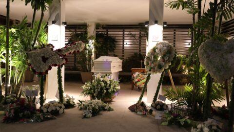 Mort de Johnny Hallyday: comment s'est déroulée la veillée au funérarium de Saint-Barthélemy