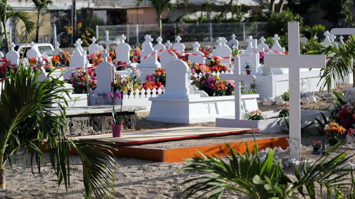 Mort de Johnny Hallyday: son enterrement se fera dans la plus pure tradition antillaise