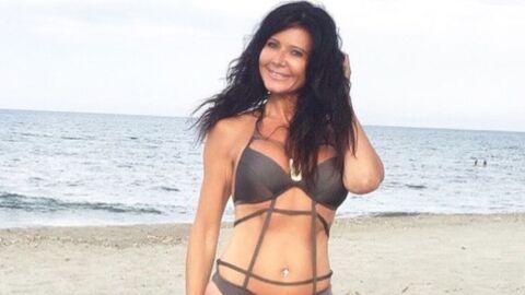 PHOTO Nathalie Andreani (Secret Story 8) dévoile enfin le visage de son nouveau chéri