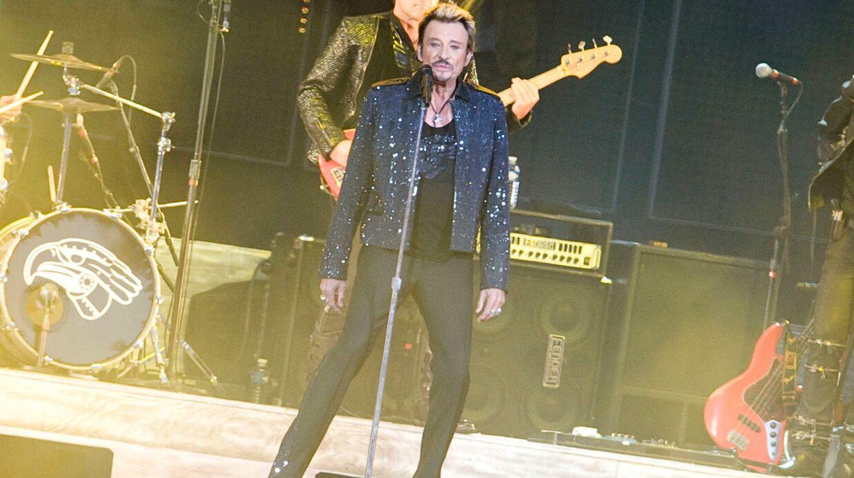 Mort de Johnny Hallyday: auxquels de ses proches ira l'argent généré par les droits de ses chansons
