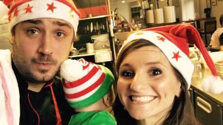 PHOTO Noémie Honiat et Quentin Bourdy (Top Chef): leur petite fille est née, découvrez son prénom