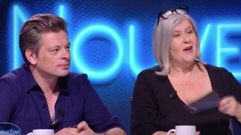 Nouvelle Star: Nathalie Noennec réagit aux signalements au CSA après son dérapage