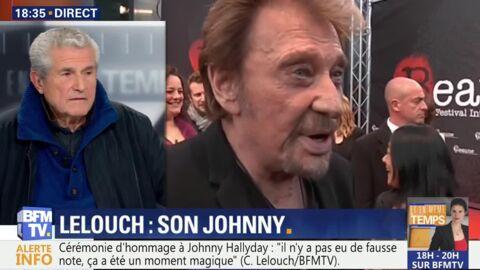 Johnny Hallyday: contrairement à ses proches, il pensait survivre à la maladie