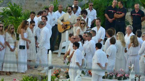 Obsèques de Johnny Hallyday: découvrez les chansons qui ont été jouées