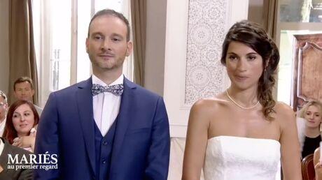 Mariés au premier regard: divorcée de Fabien, Marie explique pourquoi elle ne veut plus lui parler