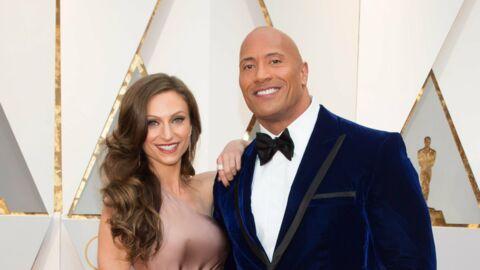 PHOTO Dwayne Johnson: The Rock va devenir papa encore une fois