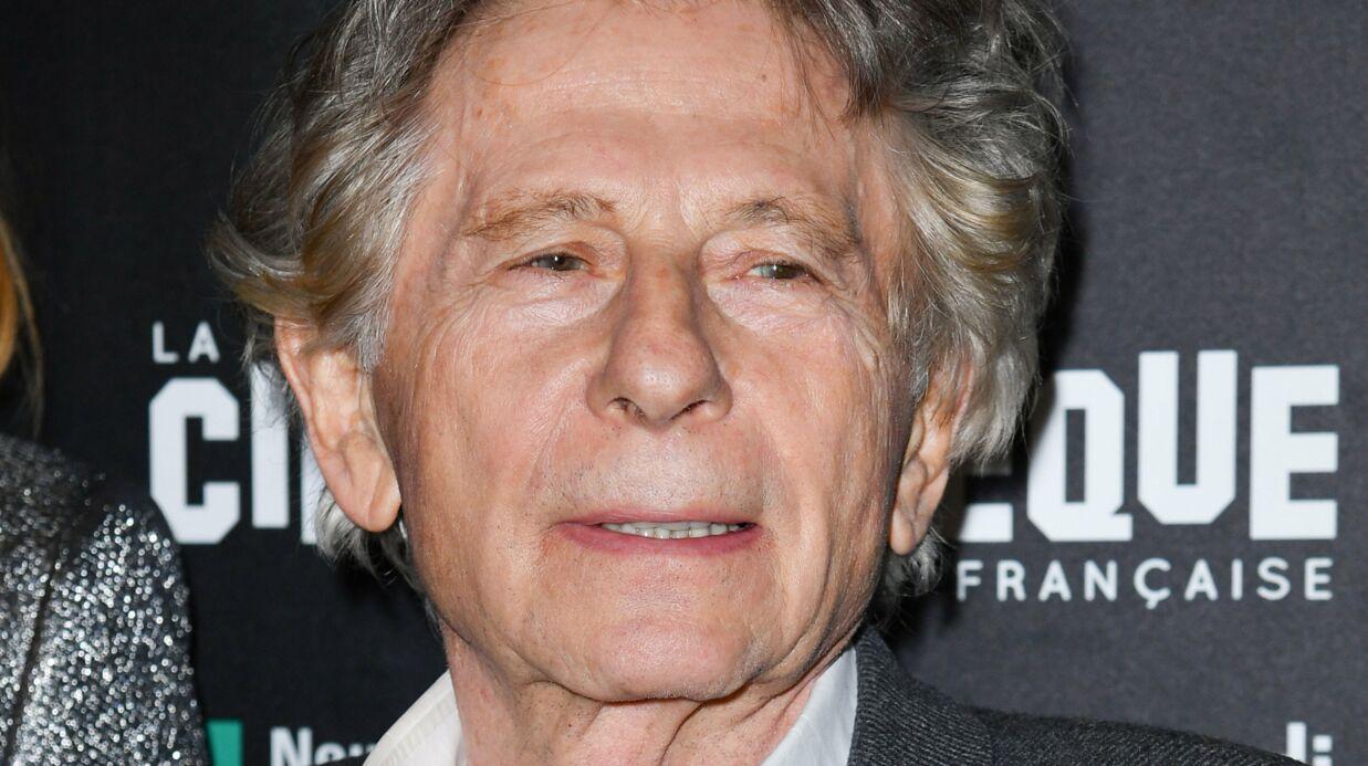 Hommage à Johnny Hallyday: Roman Polanski a été refusé à l'entrée de l'église