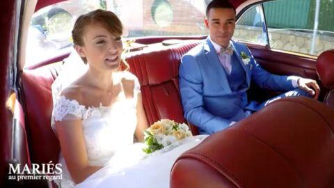 Mariés au premier regard: Vicky et Laurent expliquent les raisons de leur divorce