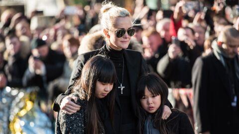 Mort de Johnny Hallyday: où vont vivre Laeticia et ses filles?