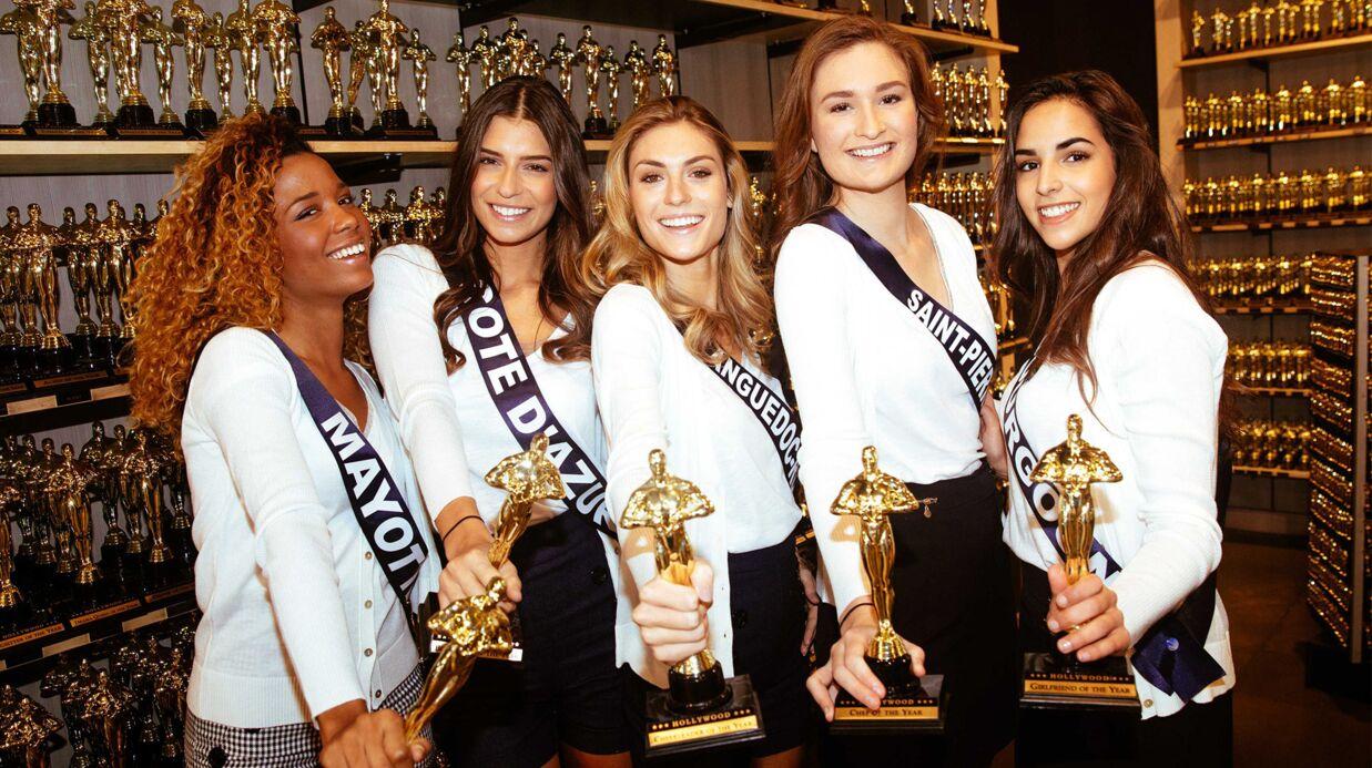 PHOTOS Miss France 2018: ces régions qui ne gagnent jamais