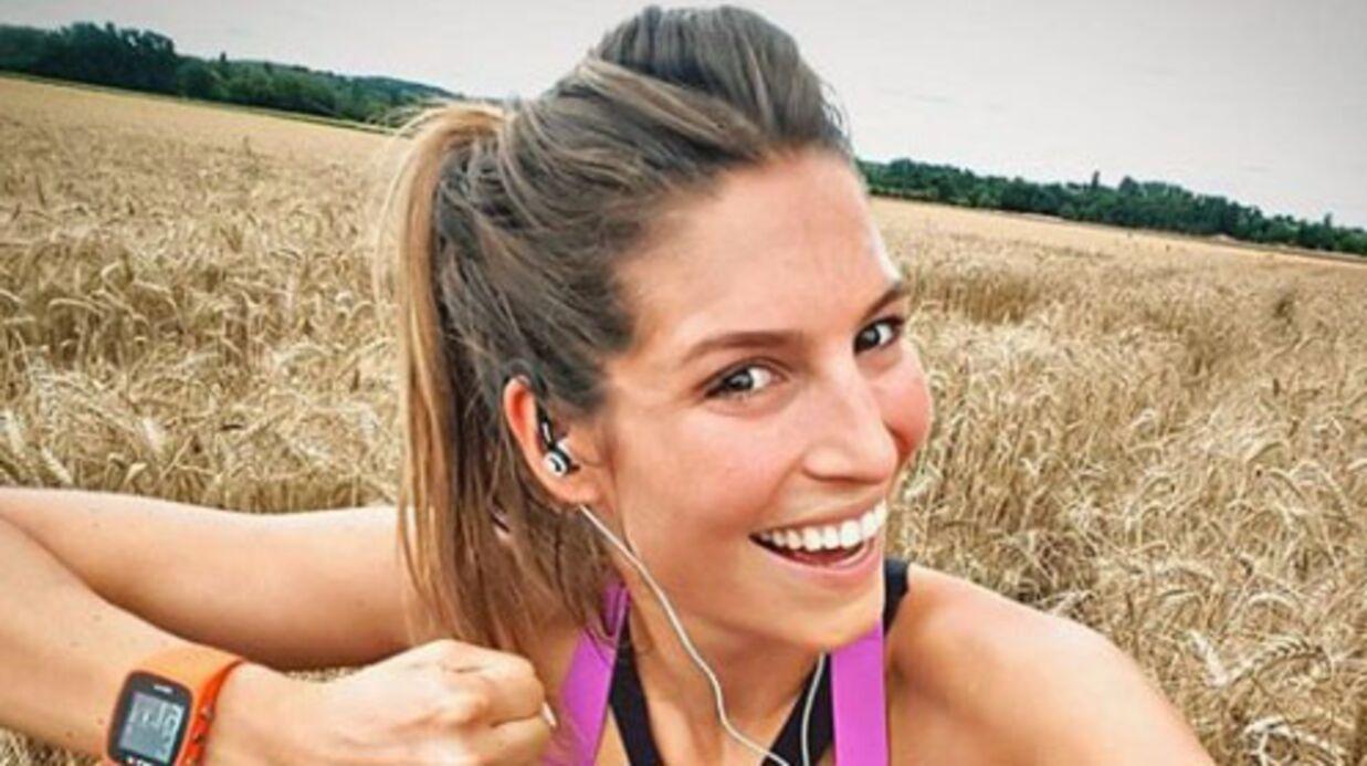 Laury Thilleman: l'ex-Miss France victime d'un car-jacking, elle raconte