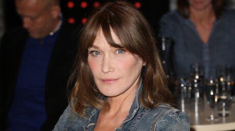 Carla Bruni: son émouvant hommage à Dadu, la mère de Nicolas Sarkozy