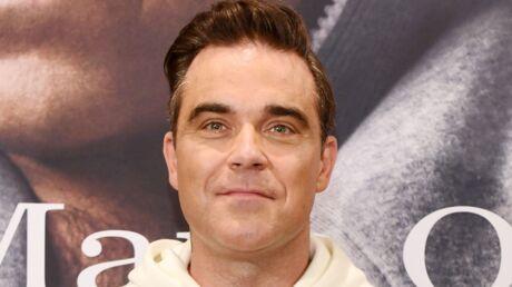 Robbie Williams: atteint d'une anomalie au cerveau, il a eu «terriblement mal»