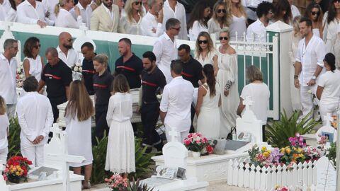 Johnny Hallyday: l'incroyable dispositif mis en place pour ses obsèques à Saint-Barthélemy