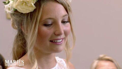 Mariés au premier regard: Emmanuelle dénonce un détail du montage de son aventure