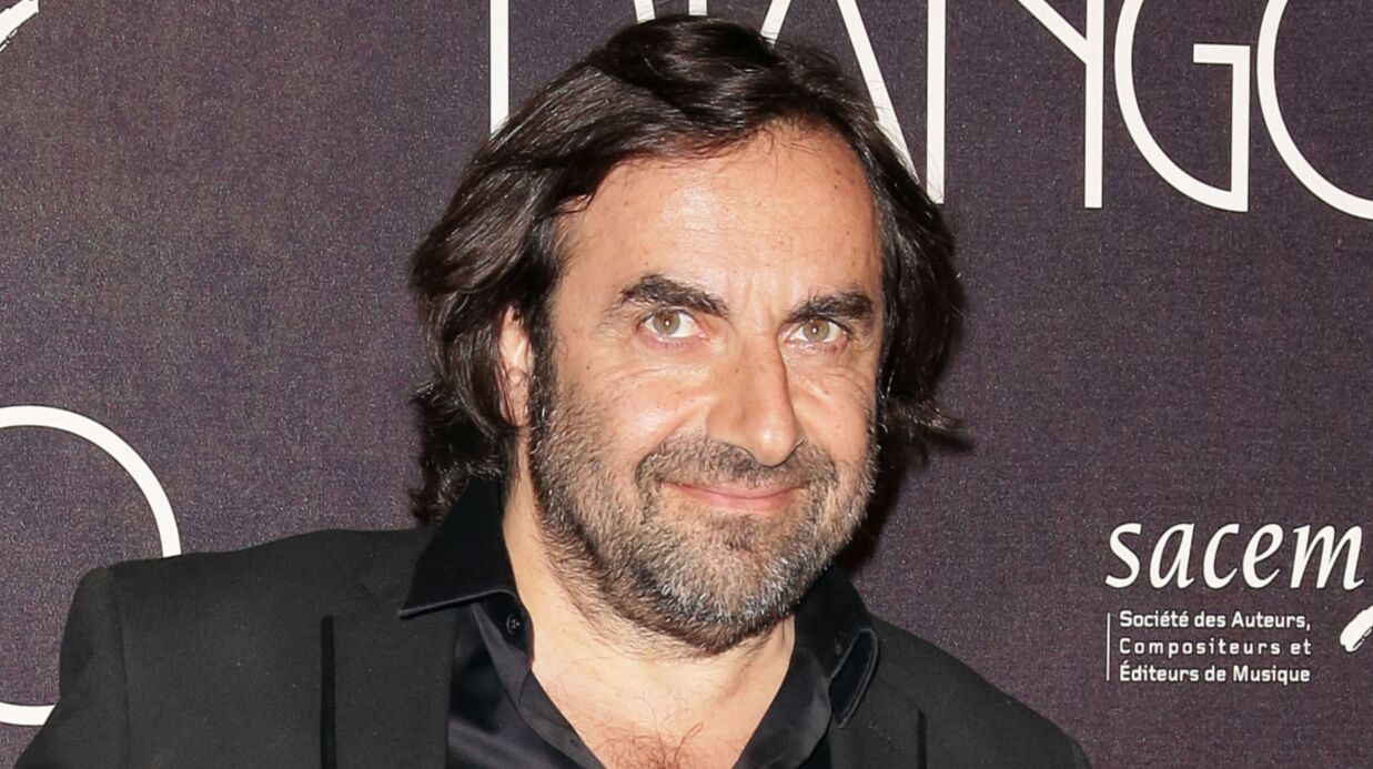 André Manoukian soulagé de ne pas avoir été rappelé par M6 pour Nouvelle Star