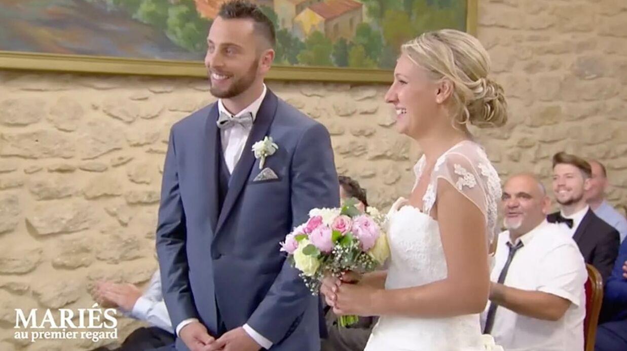 Mariés au premier regard: Caroline et Raphaël expliquent les raisons de leur divorce