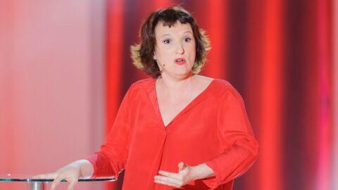 Tex viré des Z'amours: Anne Roumanoff prend sa défense