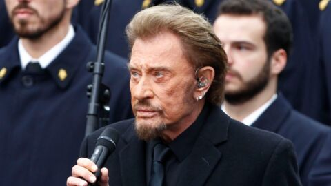 Johnny Hallyday: dix jours avant sa mort, sa tombe était déjà choisie