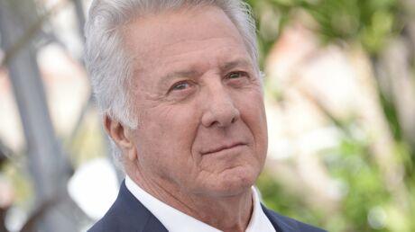 Dustin Hoffman: une camarade de classe de sa fille l'accuse d'agression sexuelle