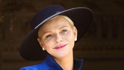 Charlène de Monaco: ses jumeaux nous font fondre pour Noël